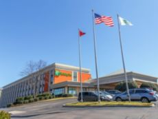 Holiday Inn Knoxville West- Cedar Bluff Rd in Knoxville, Tennessee