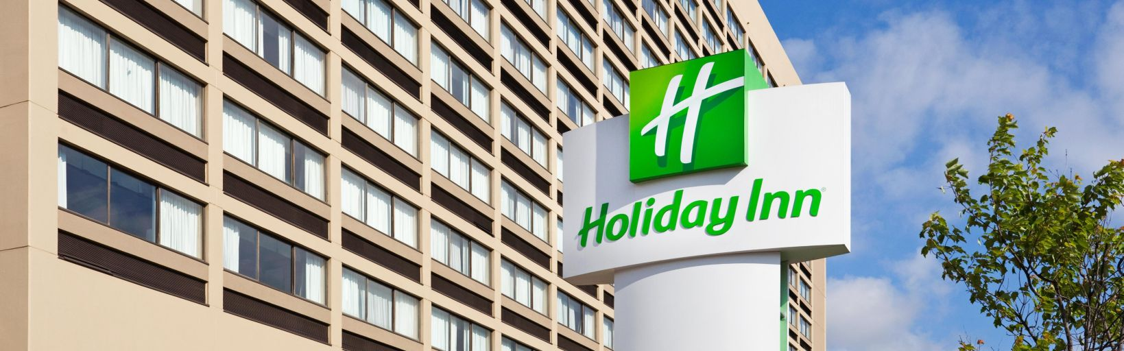 welcome to holiday inn downtown worlds fair park