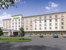 Holiday Inn Knoxville N - Merchant Drive in Oak Ridge, Tennessee