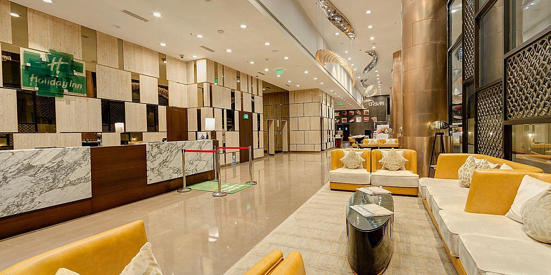 Holiday Inn Kolkata Airport Hotel by IHG