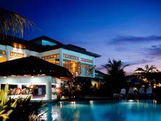 Holiday Inn Kuala Lumpur Glenmarie in Kuala Lumpur, Malaysia
