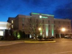 Holiday Inn Lansdale in Warminster, Pennsylvania