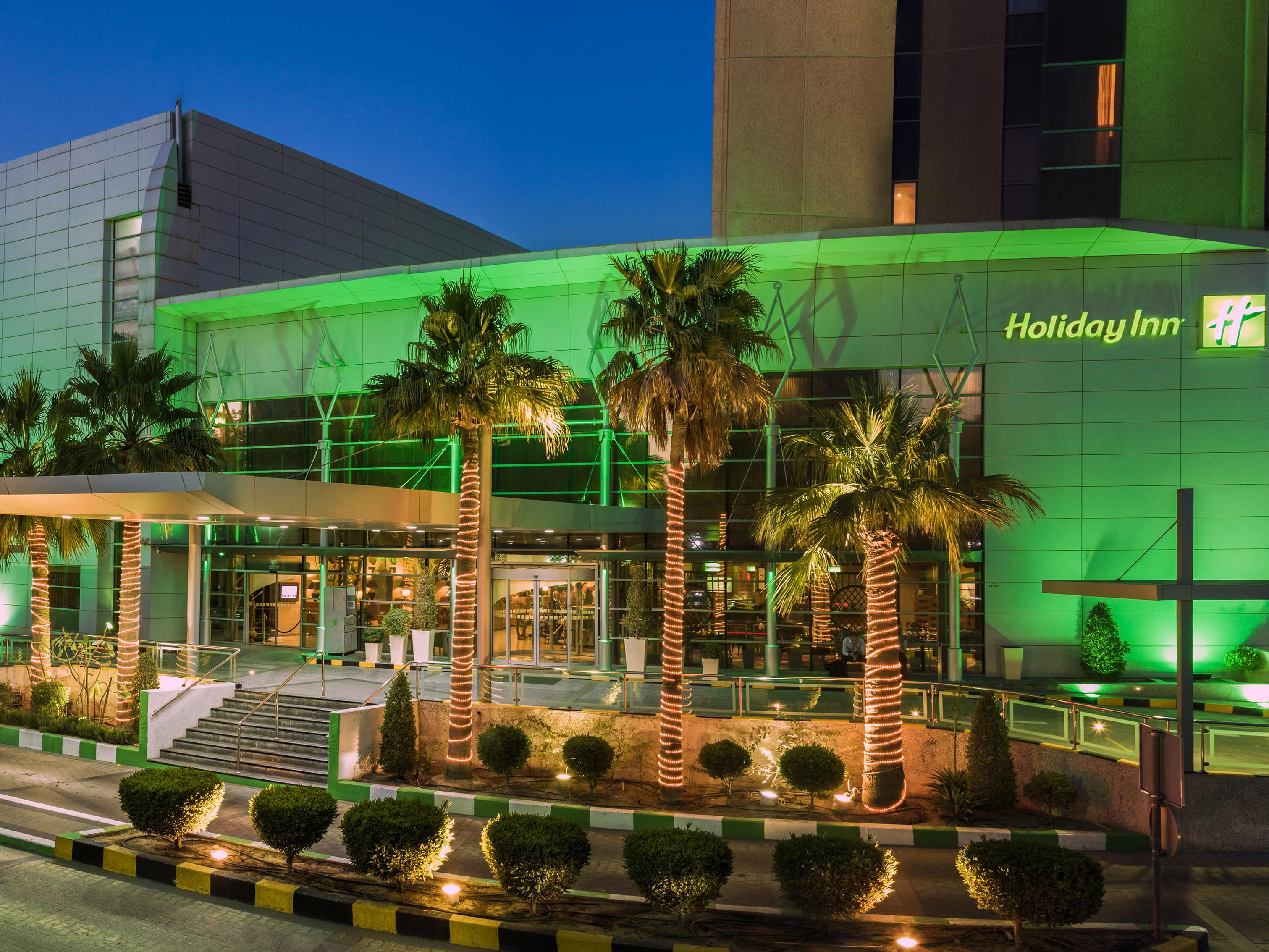 Find Kuwait Hotels Top  Hotels In Kuwait Kuwait By IHG - Us embassy kuwait zip code
