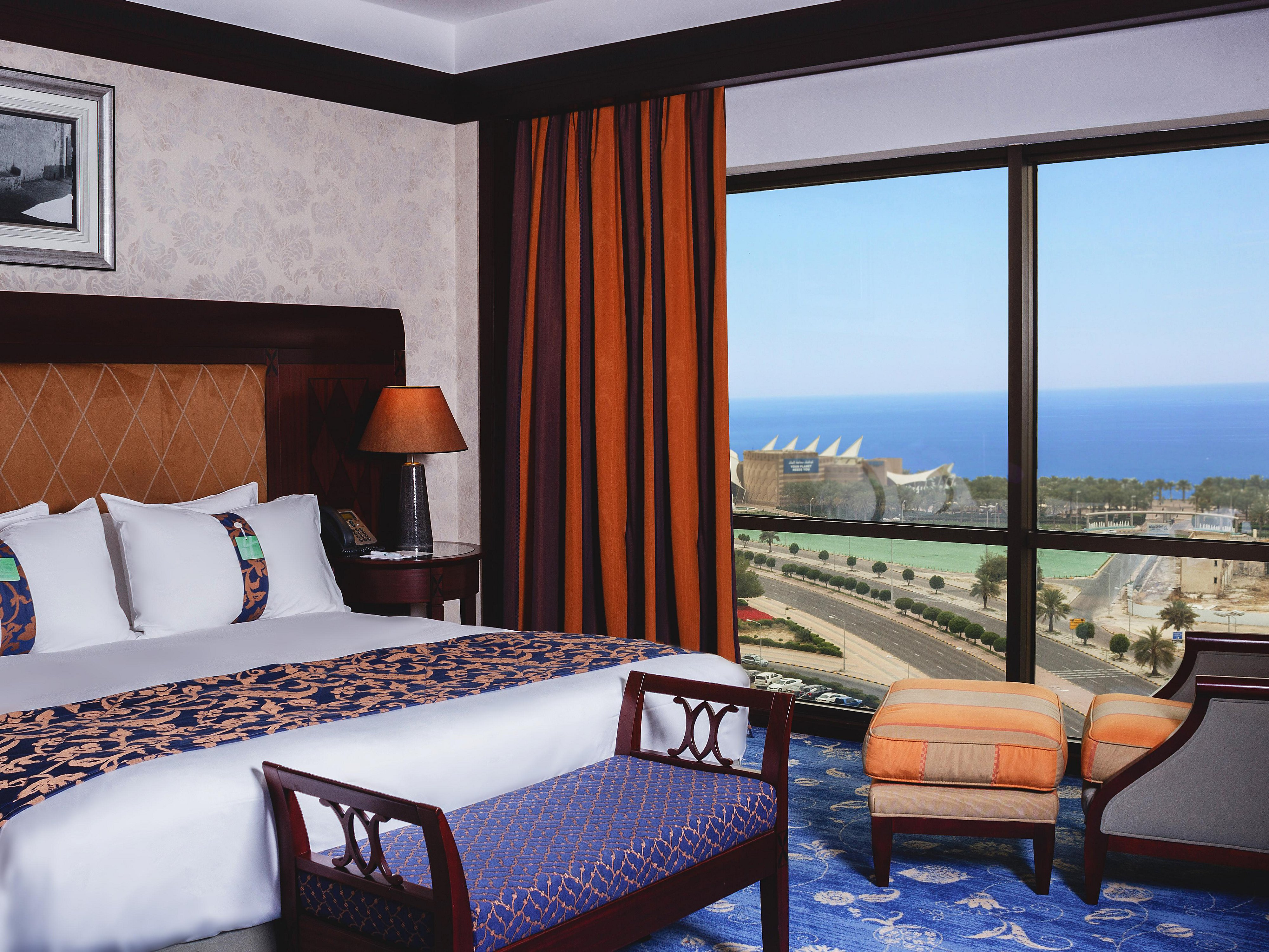 Holiday Inn Kuwait Hotel by IHG