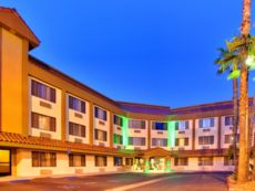 Holiday Inn San Diego - La Mesa in National City, California