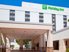 Holiday Inn La Mirada in Long Beach, California