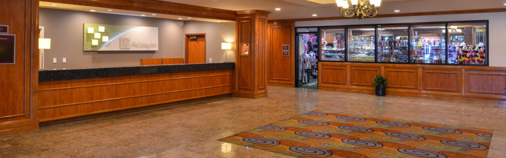 La Mirada Hotel - Holiday Inn La Mirada, CA Hotel