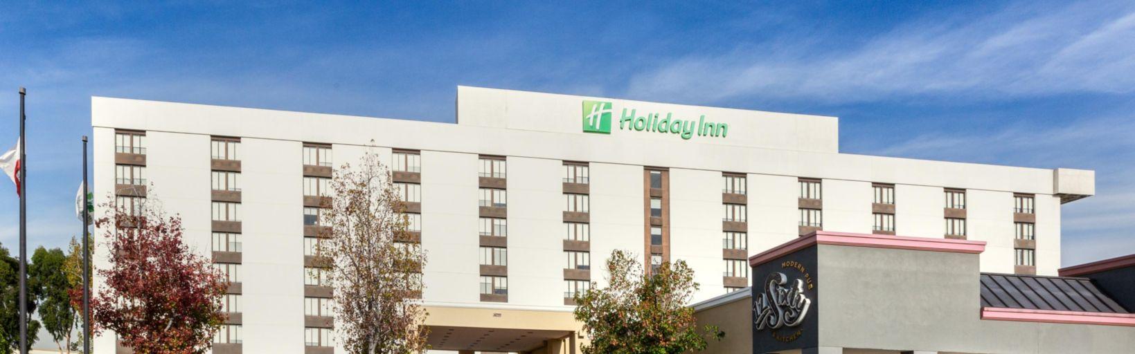 Holiday Inn La Mirada Hotel By Ihg