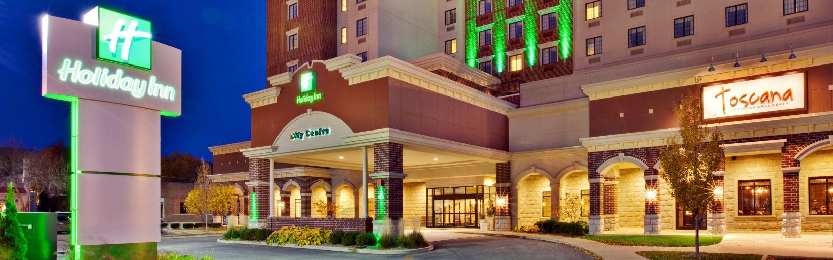 Hotels in Lafayette, Indiana | Holiday Inn Lafayette | IHG