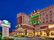 Holiday Inn Lafayette-City Centre in Lafayette, Indiana
