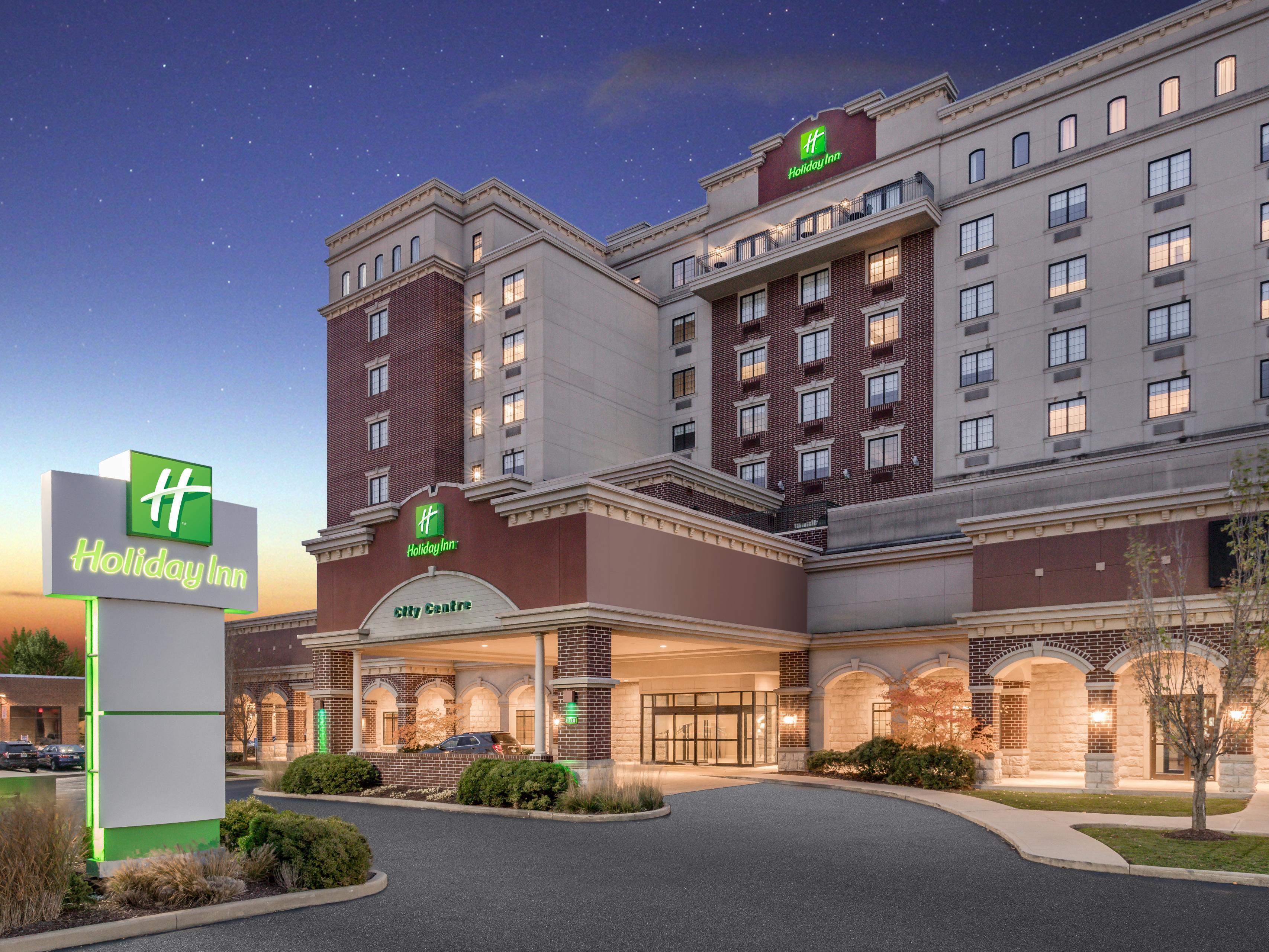 City Of Lafayette >> Hotels In Lafayette Indiana Holiday Inn Lafayette Ihg