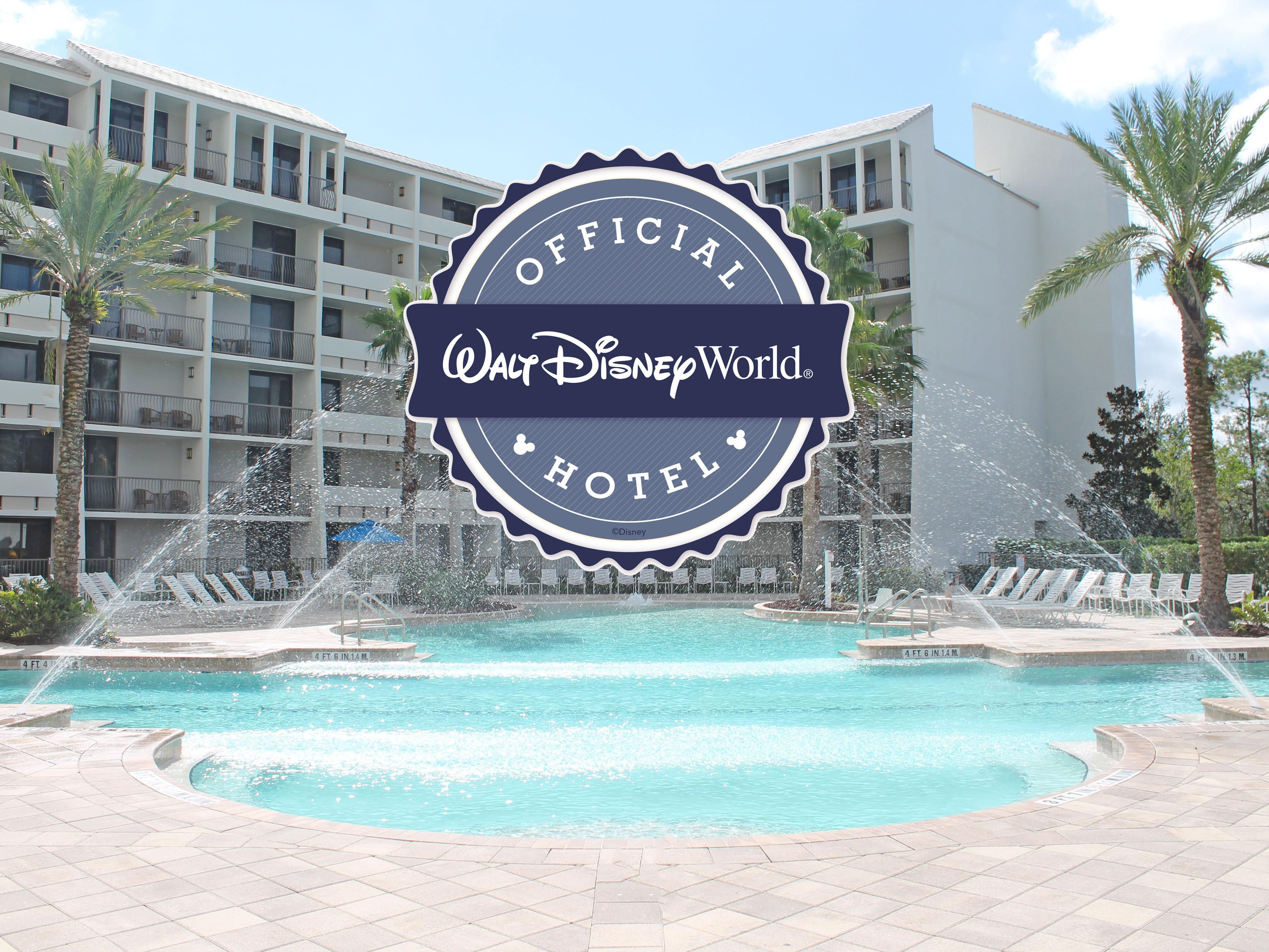 Holiday Inn Orlando Disney Springs 174 Area Hotel By Ihg
