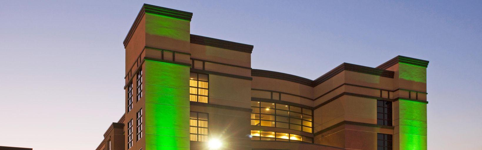 Holiday Inn Irvine South/Irvine Spectrum Hotel by IHG