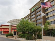 Holiday Inn Denver Lakewood in Wheat Ridge, Colorado