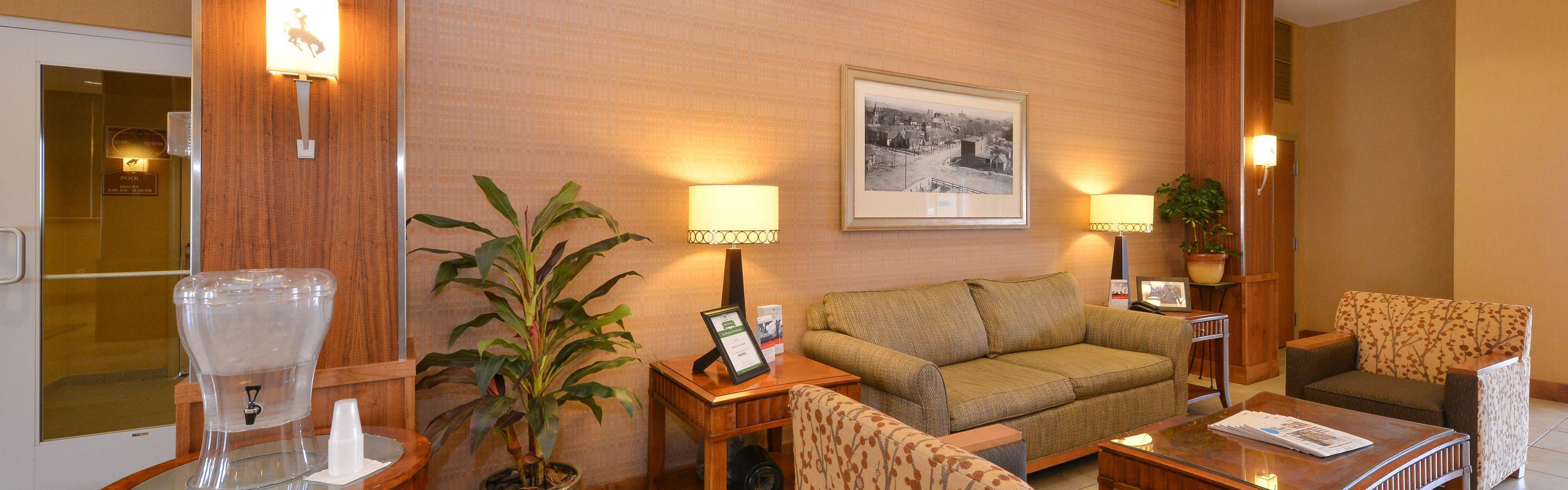 Holiday Inn Laramie   University Area   Hotel Reviews U0026 Photos