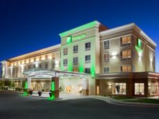 Holiday Inn Laramie in Laramie, Wyoming