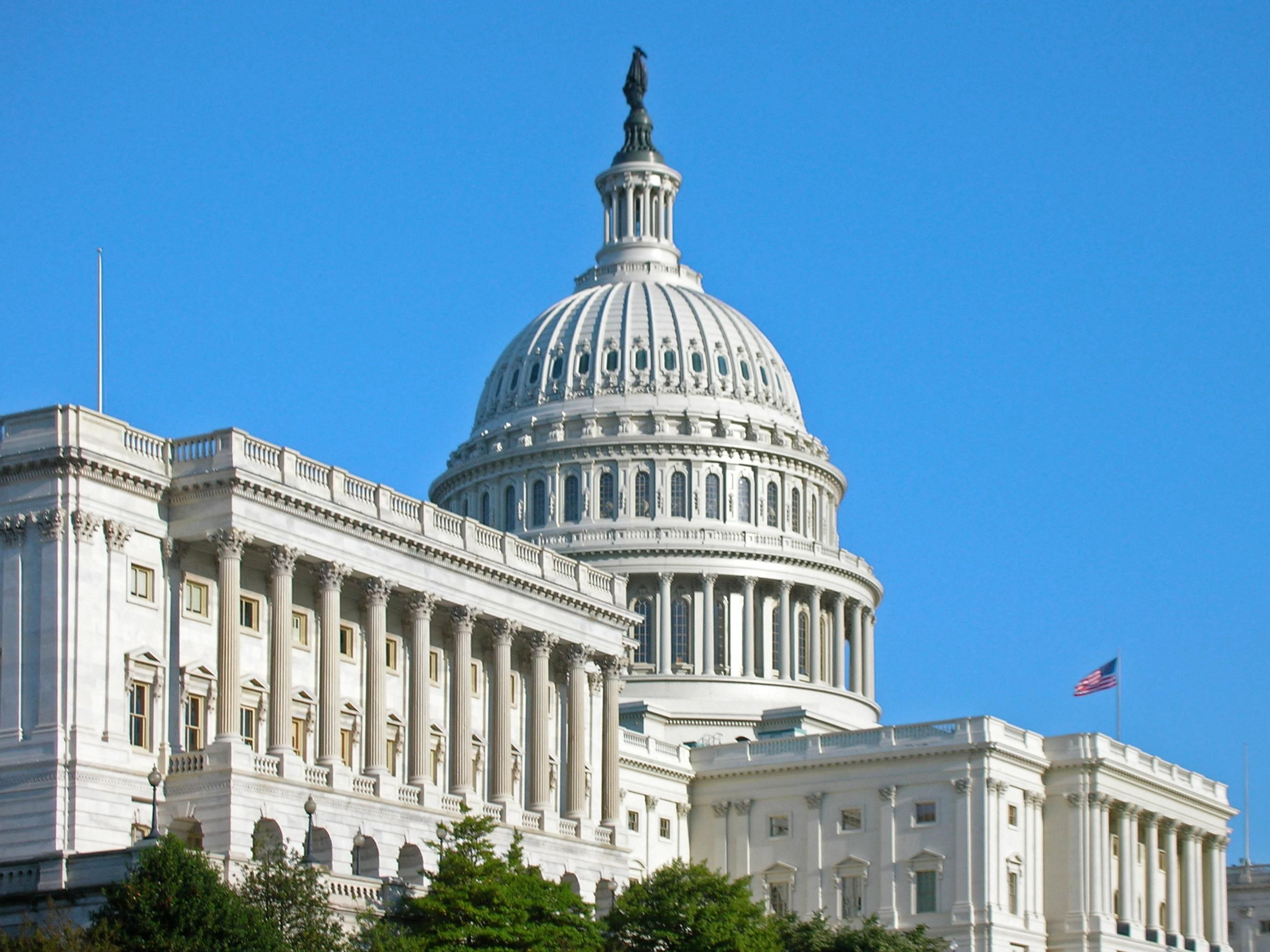 Visit the United States Capitol