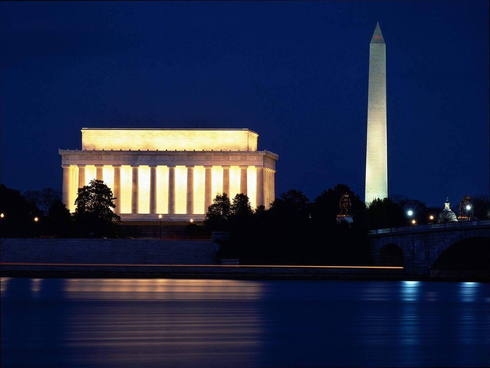 Washington, DC is a place for families to visit