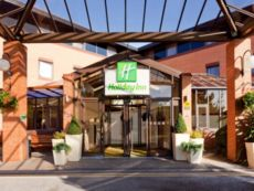Holiday Inn Leamington Spa - Warwick in Chipping Norton, United Kingdom