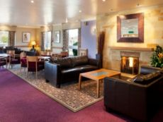 Holiday Inn Leeds - Garforth in Wakefield, United Kingdom