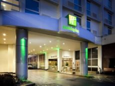 Holiday Inn Leicester in Nottingham, United Kingdom