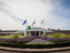 Holiday Inn Leiden in The Hague, Netherlands