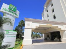 Holiday Inn Leon-Convention Center in Silao, Mexico