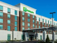 Holiday Inn Lexington - Hamburg