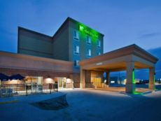 Holiday Inn Lincoln Southwest in Lincoln, Nebraska