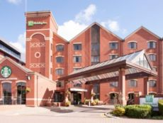 Holiday Inn Lincoln in Lincoln, United Kingdom