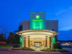 Holiday Inn Baltimore BWI Airport in Timonium, Maryland