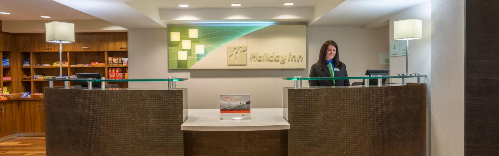 Baltimore, Maryland Hotel near BWI Airport - Holiday Inn