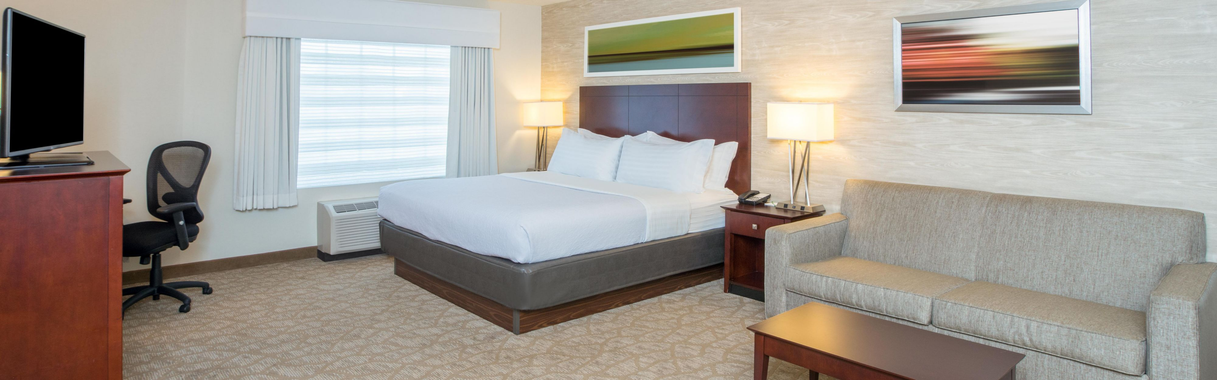 Baltimore, Maryland Hotel Near BWI Airport   Holiday Inn