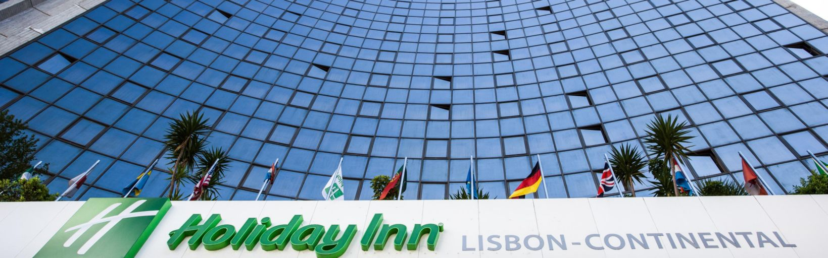 Holiday Inn Lisbon - Continental Hotel by IHG 6c5f47c80b