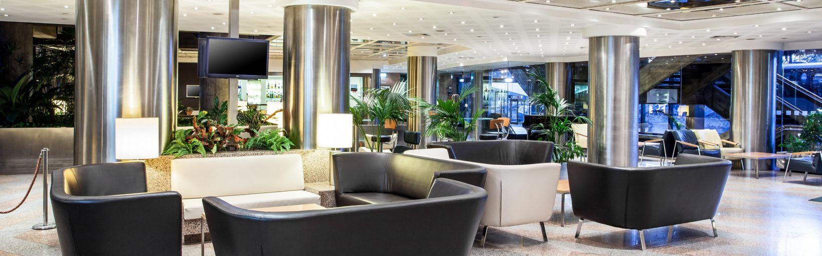 holiday inn lisbon continental hotel by ihg