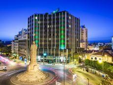 Holiday Inn Lisboa in Lisbon, Portugal