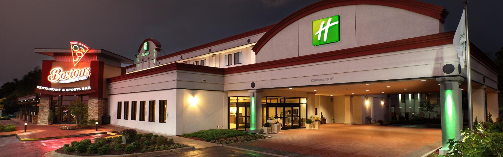 Holiday Inn Little Rock-Airport-Conf Ctr Hotel by IHG