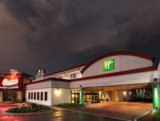 Holiday Inn Little Rock-Airport-Conf Ctr in Little Rock, Arkansas