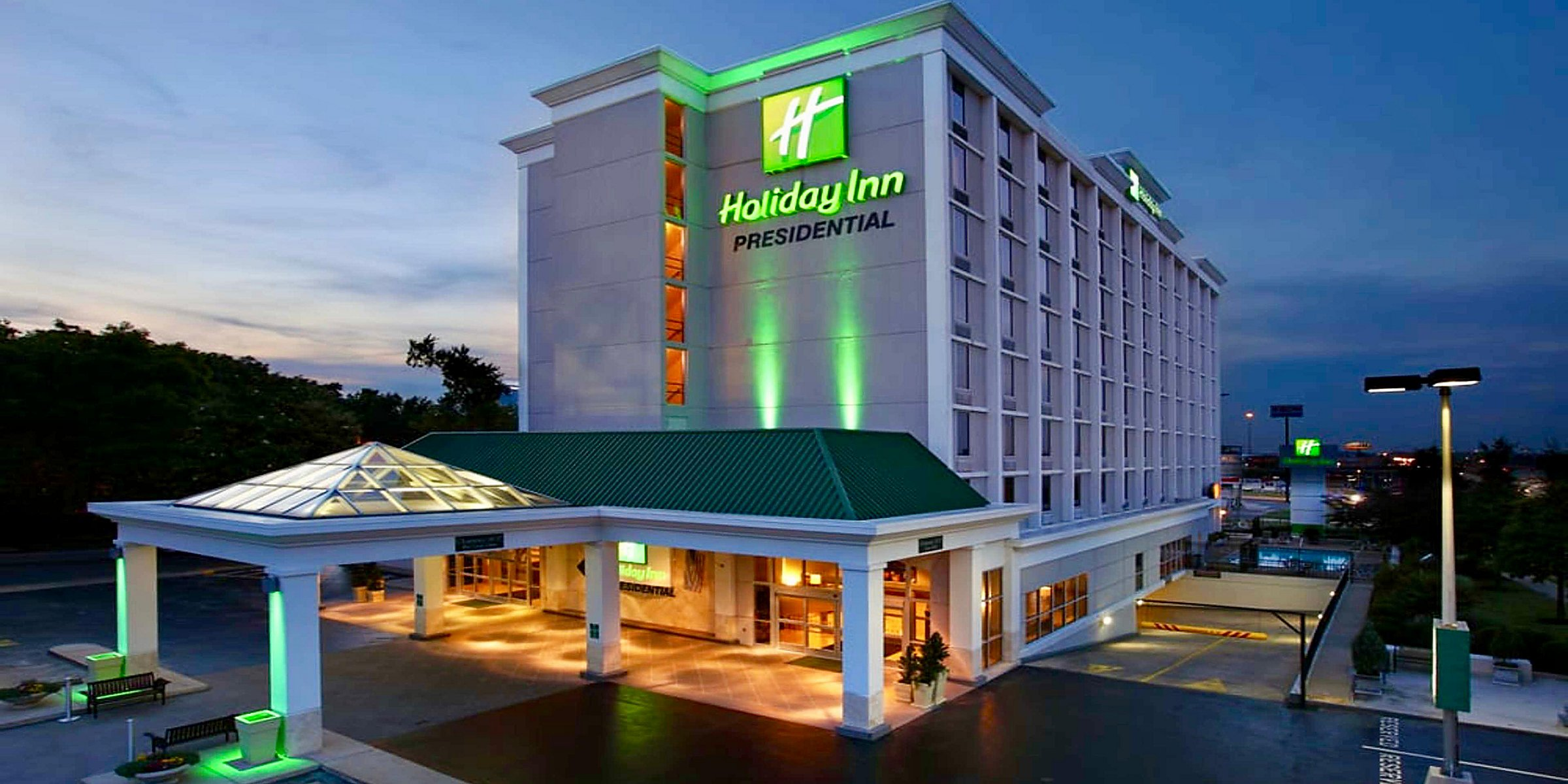 U Pull It Little Rock Ar >> Holiday Inn Little Rock Presidential Dwntn Hotel By Ihg