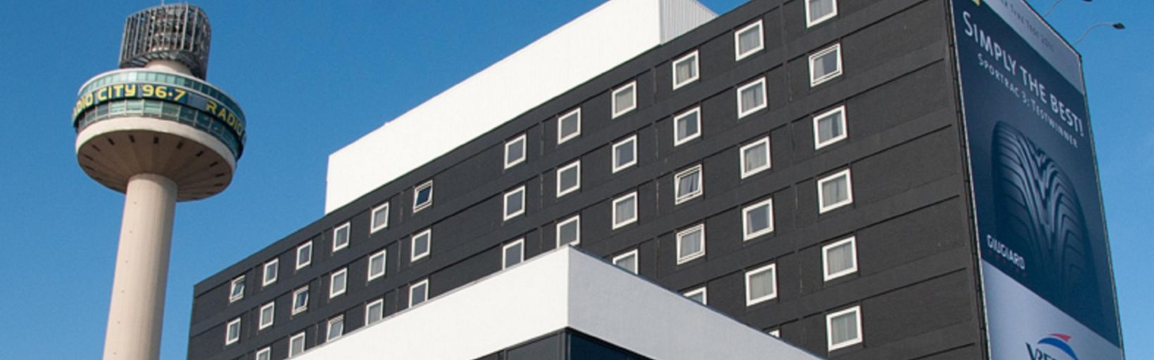 holiday inn liverpool city centre hotel by ihg