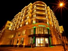 Holiday Inn Lodz in Lodz, Poland