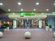 Holiday Inn Londres - Heathrow M4,Jct.4 in Windsor, United Kingdom