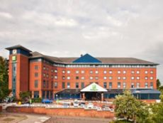Holiday Inn London - Sutton in Crawley, United Kingdom
