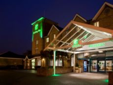 Holiday Inn London-Elstree M25, Jct.23 in Stevenage, United Kingdom
