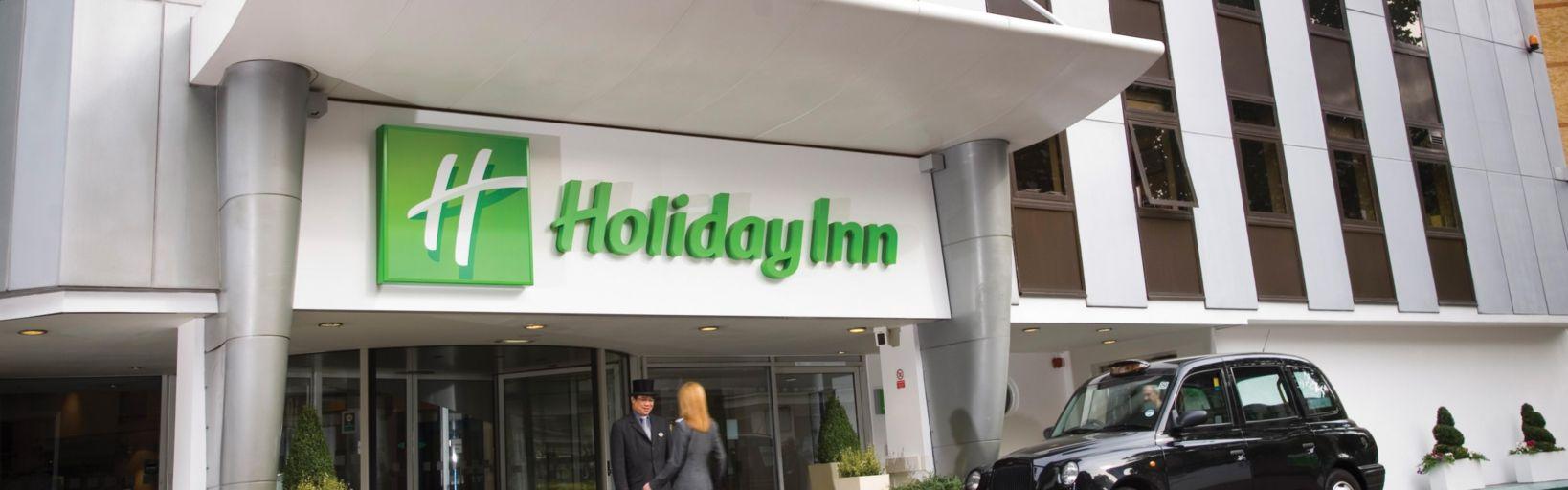 Holiday Inn London - Kensington Forum Hotel di IHG