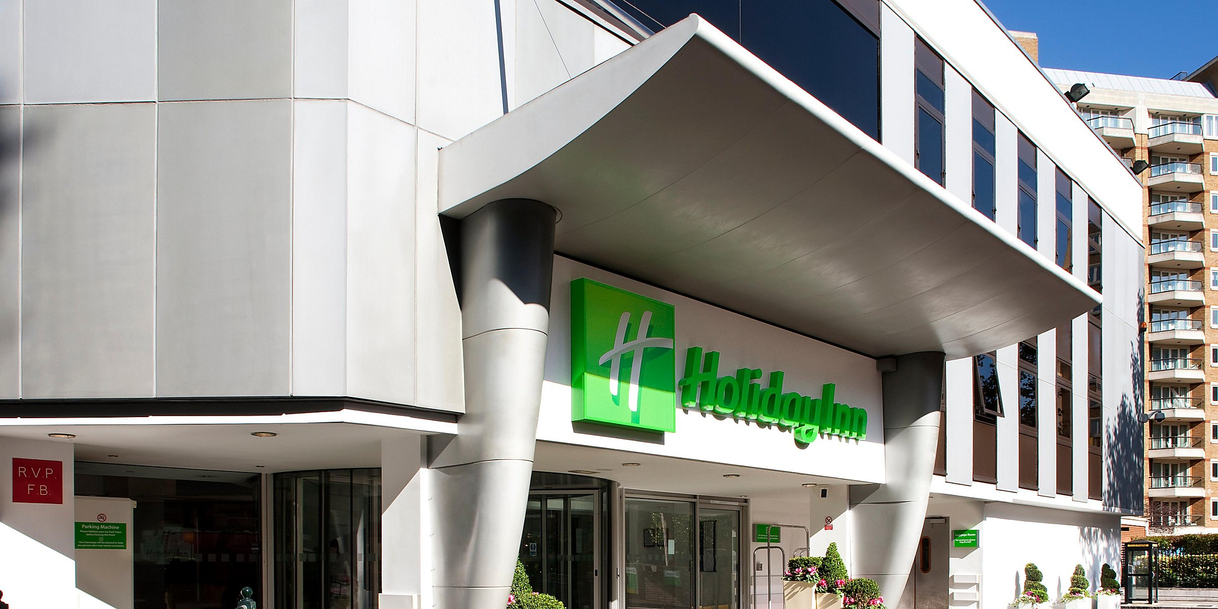 Kensington Hotels near Gloucester Road | Holiday Inn London