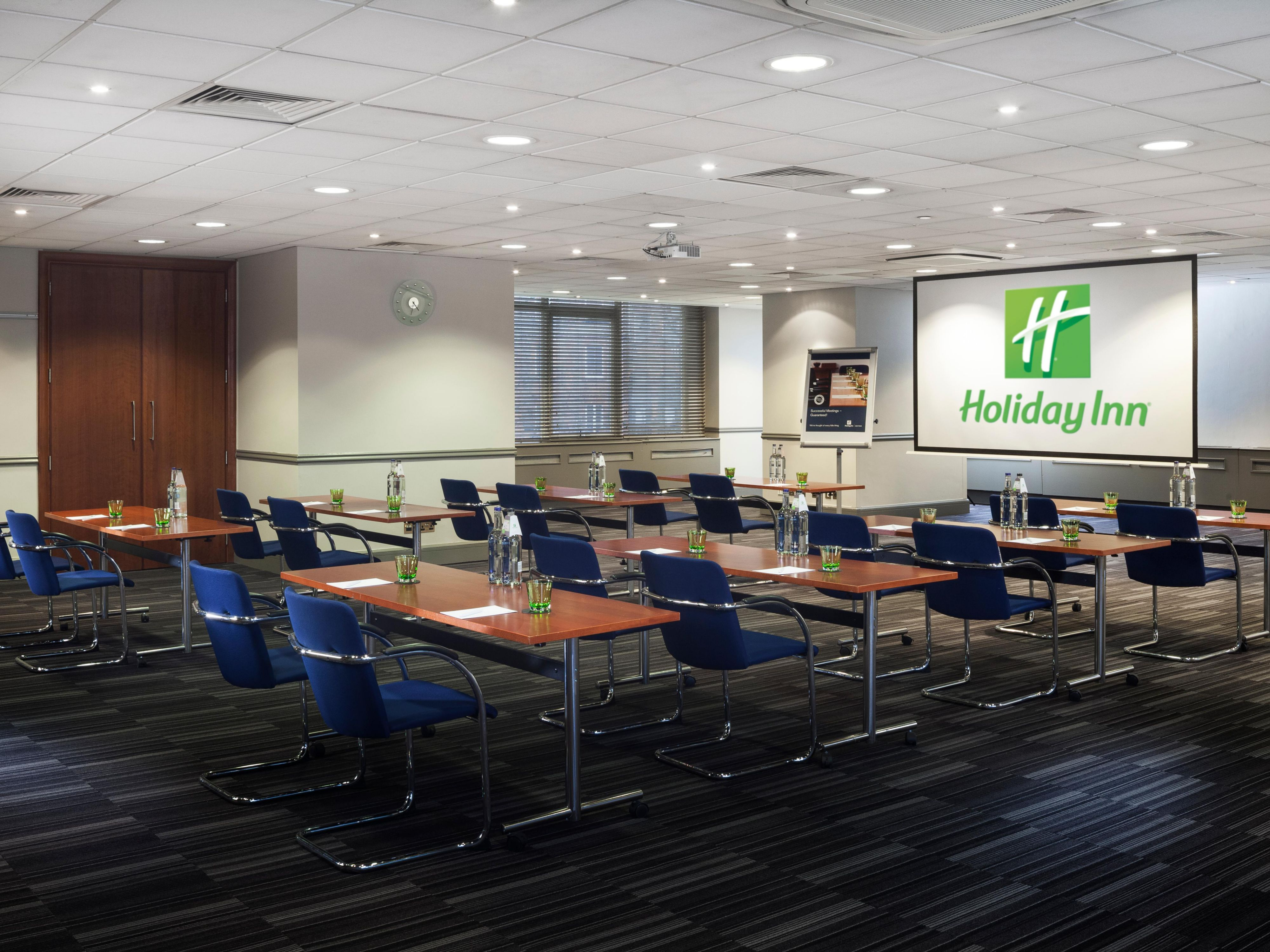 Conference Room in Central London
