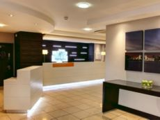 Holiday Inn Londra - Regent's Park in London, United Kingdom