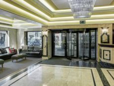 Holiday Inn London - Mayfair in London, United Kingdom