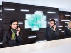 Holiday Inn Londra - Bloomsbury in London, United Kingdom